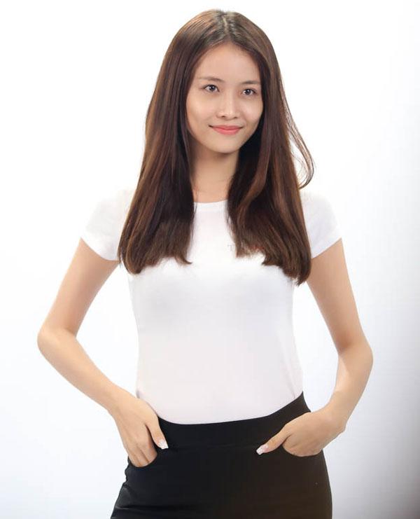 Bị ném đá, Trương Mỹ Nhân lên tiếng về việc The Face cắt ghép - Ảnh 3.