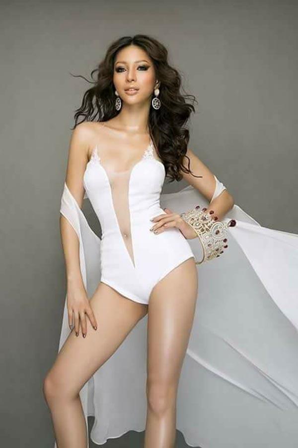 Vẻ đẹp nóng bỏng của nhan sắc Việt được mệnh danh là Mỹ nhân quyến rũ nhất châu Á - Ảnh 7.