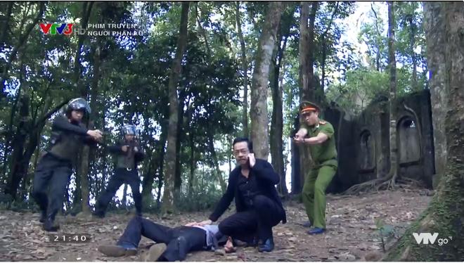 Lê Thành đâm Thế Chột, Phan Quân - Phan Hải - Lương Bổng bị bắt giam - Ảnh 4.