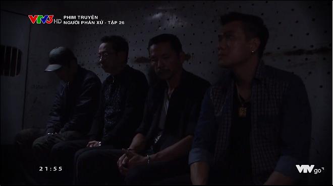 Lê Thành đâm Thế Chột, Phan Quân - Phan Hải - Lương Bổng bị bắt giam - Ảnh 5.