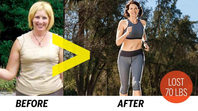 5 mẹo giảm cân hữu ích từ những người giảm cân thành công - Ảnh 5.