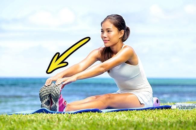 6 cách đơn giản giúp bạn biết mắt, tim, hệ hô hấp, tuyến giáp... của mình có khỏe không - Ảnh 2.